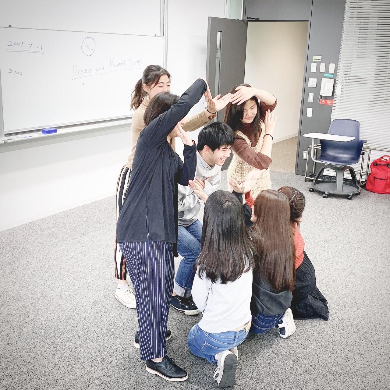Waseda University, First Year Seminar / 早稲田大学 基礎演習