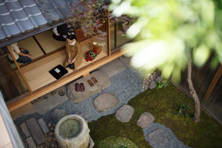 1 DAY ワークショップ  / Contemplative Theatre 京都 ~ わたしとわたしを繋いだ先へ
