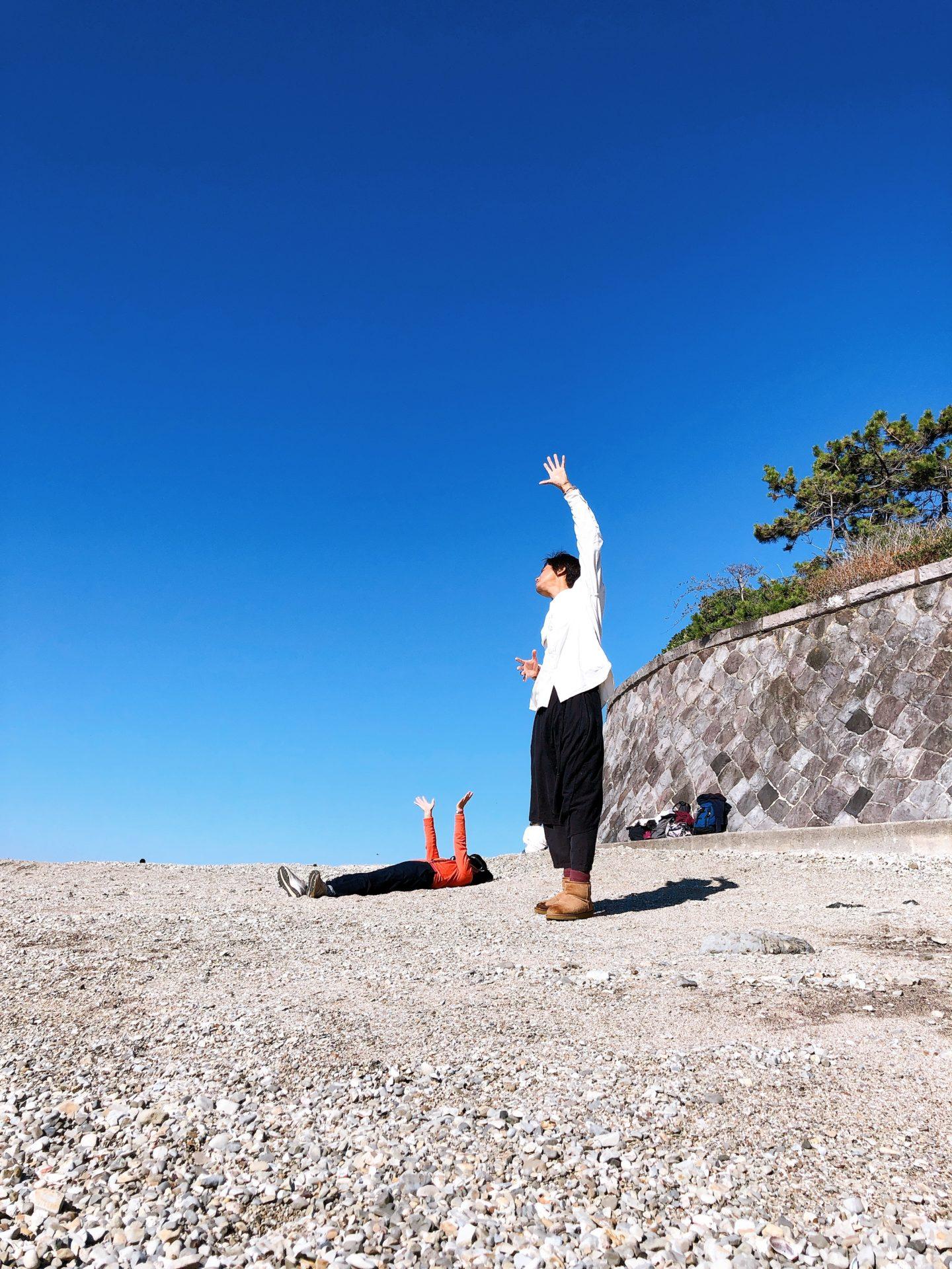 4/16- 4/17  春の目覚め 〜 シアターワーク 2 DAYS リトリート